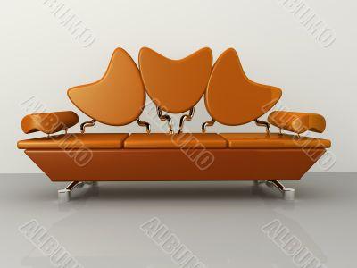 Concept Sofa