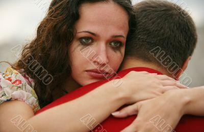 Tears of trust