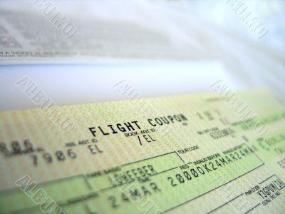 flight ticket 3