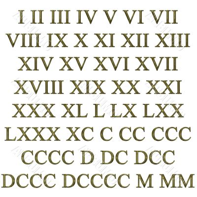 3D Golden Latin Numbers
