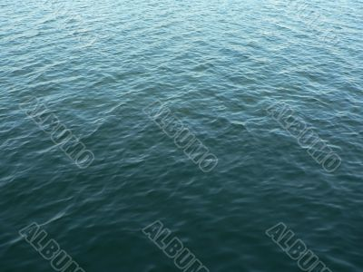 abstract texture - water ripples