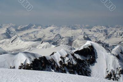 Mountain land 2