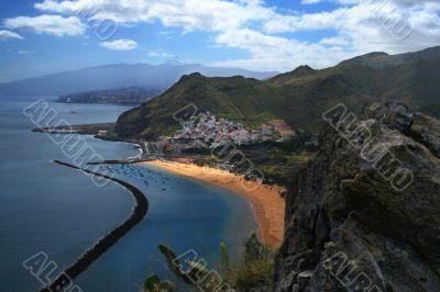 Southeast Tenerife