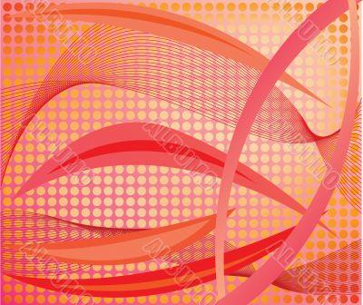 Abstract art  design vector illustration
