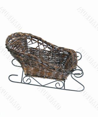 Sleigh Basket