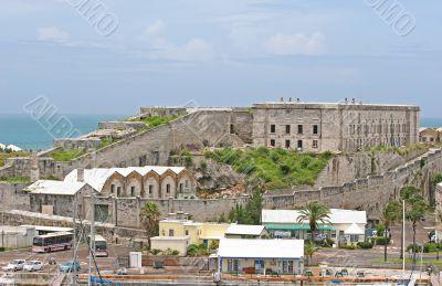 Coastal Prison