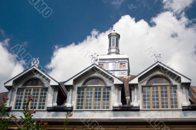 Gables and Windows 2