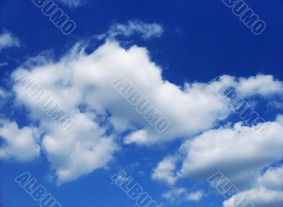 Spring Cloudscape