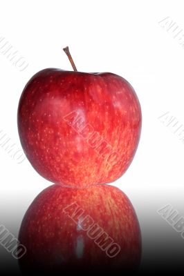 apple, fruit, calorie, food, pure