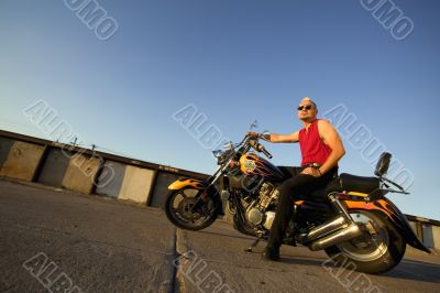Motorcycle Punk