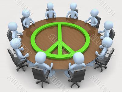 Peace Meeting