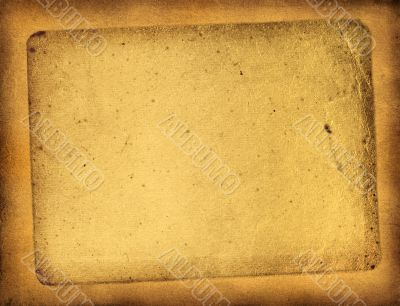 vintage ppostcard - perfect textured background with space for i