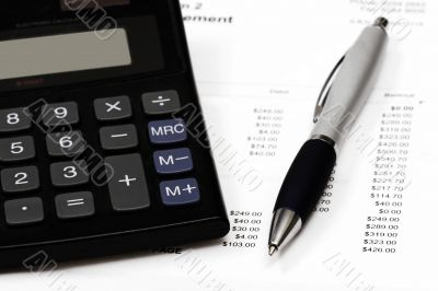 Calculating payments