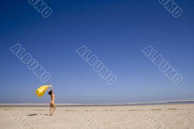 Summer freedom