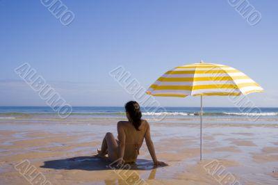 Enjoy the hot summer