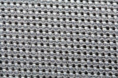 Fiber closeup