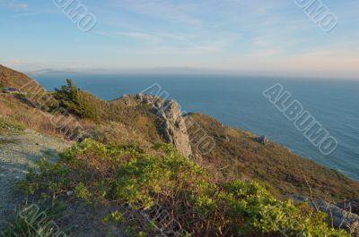 Coastal Views-Afternoon