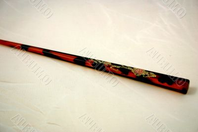 Hair Pin Lon stick