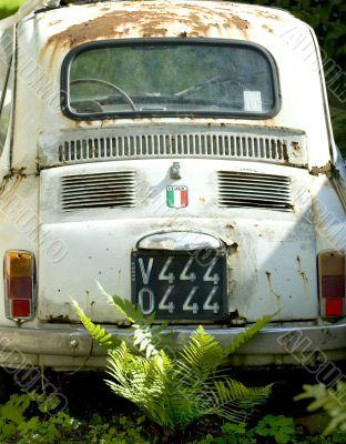 Italy Car 1