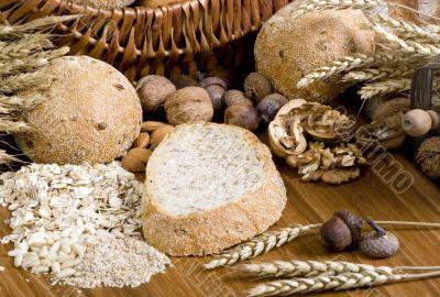 Grain Breads 10