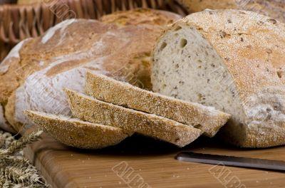 Grain Breads 7