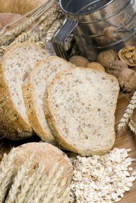 Grain Breads 2