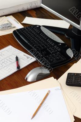 Executive Workdesk 4