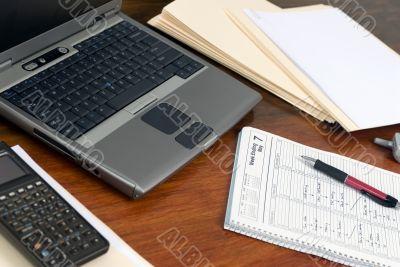 Executive Desktop 2