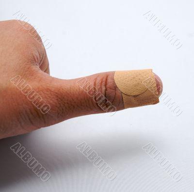thumb aid