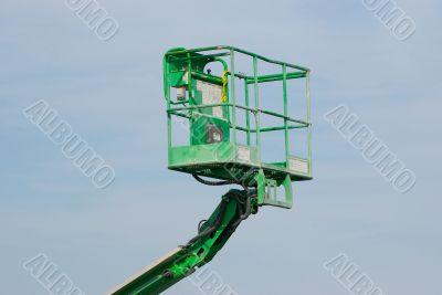 lift crane