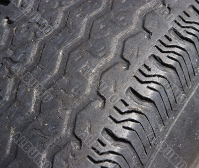 Dangerous Tread Wear