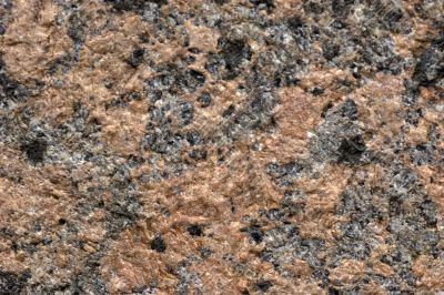 Granite texture abstraction
