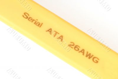 Technology - Serial ATA Cable