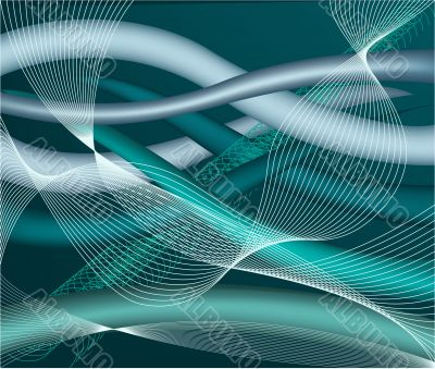 Abstract  art background  vector illustration