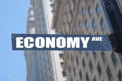 Economy avenue