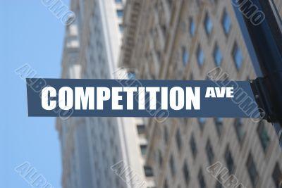 Competition avenue