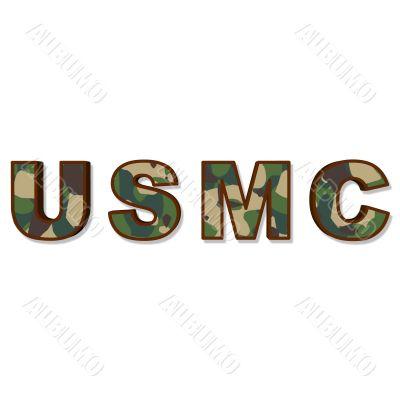 USMC Acronym