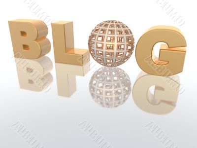 Blog`s letters