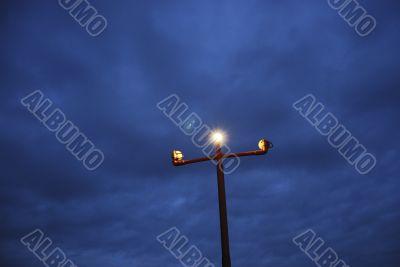 Airport landing lights