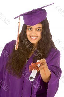 Graduation #5
