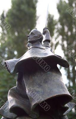 Suvorov Aleksandr 1 Vasilyevich