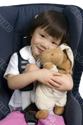 Car Seat 004