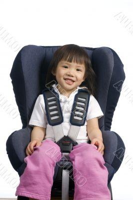 Car Seat 001