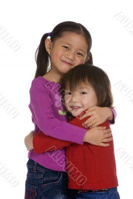 Sisters Series 2 (best friends)