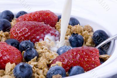 Breakfast Cereal 2