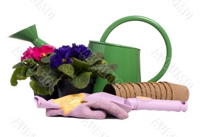 Gardening tools 1