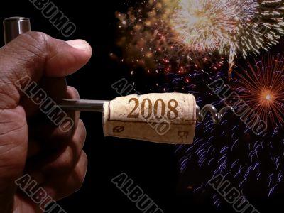 new years cork