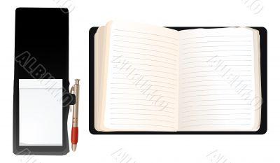 virtual notebooks