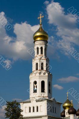 Church Zavidovo