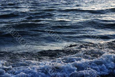 Serenity - waves